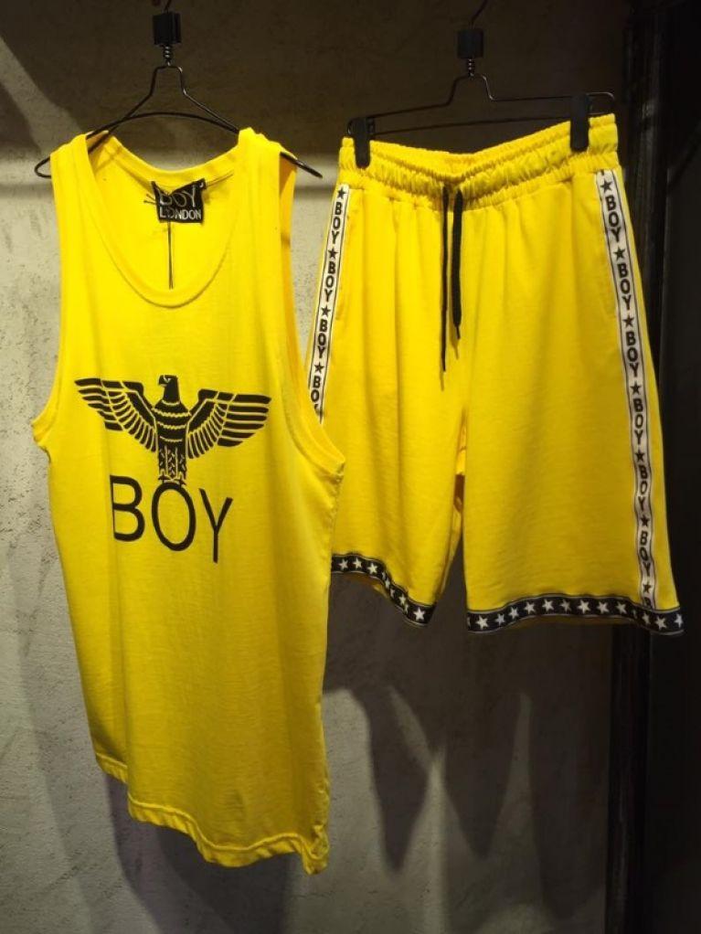 Street wear Napoli Paris London - Street Wear - Abbigliamento Outlet